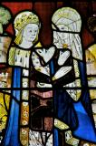The Visitation: Scenes from the Life of St Anne and the Virgin Mary