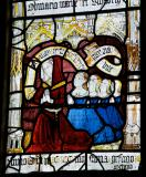 The Donor's Wife and Daughters: Scenes from the Life of St Anne and the Virgin Mary