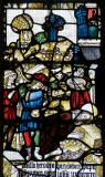 The Beheading of John the Baptist: Medieval Fragments including Scenes from the Lives of St John the Baptist and St Anthony