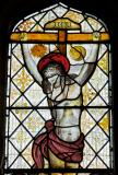 Crucified Christ: The Crucifixion with the Virgin Mary and St John