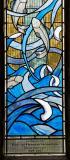 Fishes: Memorial Windows
