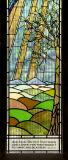 Landscape: Memorial Windows