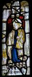 St Marchell: The Crucifixion with Panels from the Seven Sacraments
