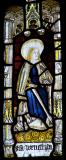 St Winefride: The Crucifixion with Panels from the Seven Sacraments