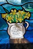 Daffodils: The Arrival of St Tecwyn