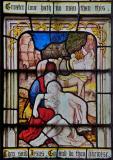 The Good Samaritan: Christ Carrying the Cross