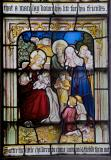 Christ with Children Brought by their Mothers: Christ Carrying the Cross
