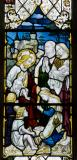 Christ Blessing Children: The Ascended Christ, Christ with Children and the Miracle of the Loaves and the Fishes