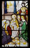 The Adoration of the Magi: Scenes from the Life of Christ