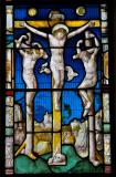 The Crucifixion: Scenes from the Life of Christ