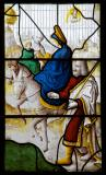 The Flight into Egypt: Scenes from the Life of Christ