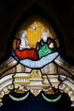 The Trinity: Scenes from the Life of Christ