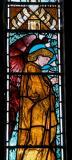 St Gabriel: The Annunciation
