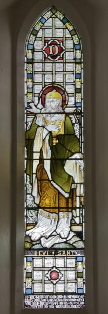 St David    from    Welsh Saints