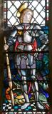 St George: St George and St Martin of Tours