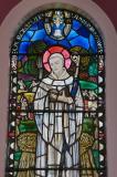 St Bernard: St Francis and St Bernard