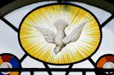 The Dove of the Holy Spirit: Various Scenes