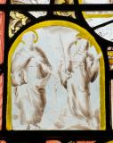 St Peter and St Agnes: Various Scenes