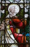 St Mary Magdalene: The Risen Christ Appearing to St Mary Magdalene
