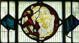 The Beheading of John the Baptist: Glass Fragments