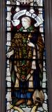 Gerald of Wales: The Crucifixion with the Virgin Mary and St John