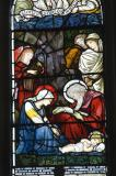 The Nativity: The Nativity with Michael and Raphael, and Scenes from the Gospels