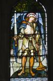 St Michael: The Nativity with Michael and Raphael, and Scenes from the Gospels
