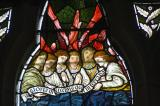 Angels: The Nativity with Michael and Raphael, and Scenes from the Gospels