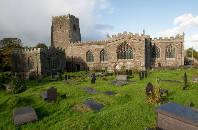 Church of St Beuno, Clynnog-fawr, Gwynedd Clynnog_DSC0257A.jpg Photo © Martin Crampin