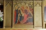 Christ Carrying the Cross: Scenes from the Passion of Christ