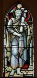 St Matthew the Evangelist: The Four Evangelists with Saints and Angels