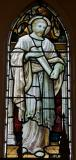 St Mark the Evangelist: The Four Evangelists with Saints and Angels