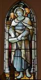 St Luke the Evangelist: The Four Evangelists with Saints and Angels