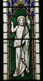 The Risen Christ: The Crucifixion with the Virgin and Child and the Risen Christ