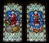 The Resurrection and the Ascension: The Four Evangelists