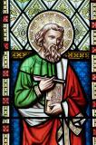 St Matthew the Evangelist: The Four Evangelists