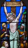 The Crucifixion: The Crucifixion, Resurrection and Ascension