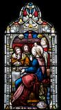 Christ is Anointed at Bethany: Scenes from the Gospels
