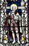 St John the Baptist: St Martin and St John the Baptist
