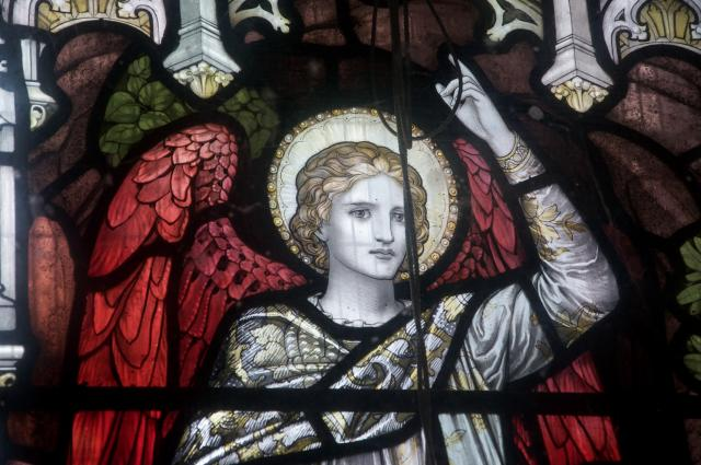 Angels of the Resurrection