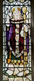 St David: St Michael and St David