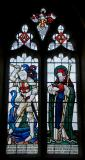St George and St Patrick