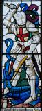 St George: St George and St Patrick