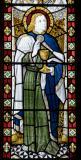 St John: St John and St Michael
