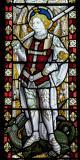 St Michael: St John and St Michael