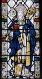 St David: St Andrew and St David