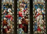 Scenes from the Gospels