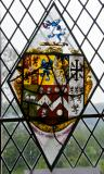 Heraldic Panels