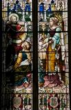 Christ in the House of Mary and Martha: Christ in the House of Martha and Mary and with Women and Children