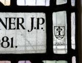Signature: Memorial Window